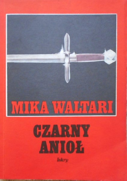Mika Waltari • Czarny anioł