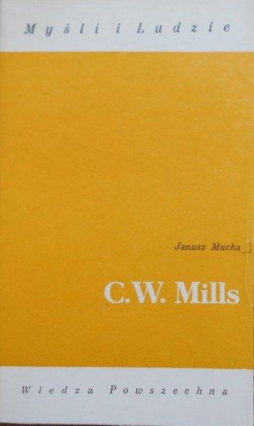 Janusz Mucha • C.W.Mills