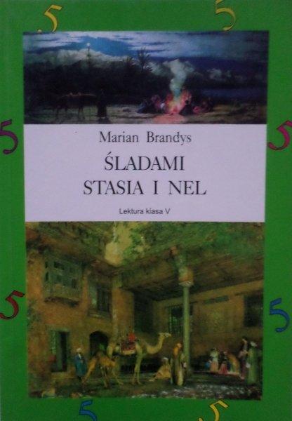 Marian Brandys • Śladami Stasia i Nel
