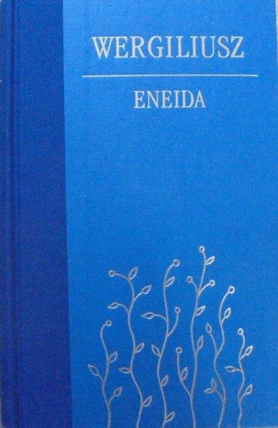 Wergiliusz • Eneida [zdobiona oprawa]