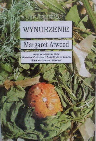 Margaret Atwood • Wynurzenie