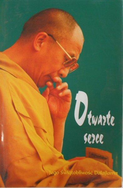 Dalajlama • Otwarte serce