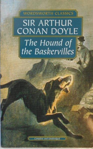 Sir Arthur Conan Doyle • The Hound of the Baskervilles
