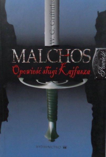 W.G. Griffiths • Malchos