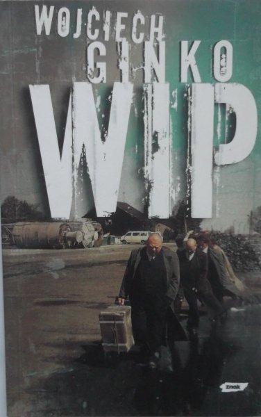 Wojciech Ginko • WIP