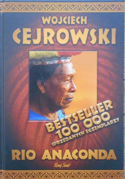 Wojciech Cejrowski • Rio Anaconda