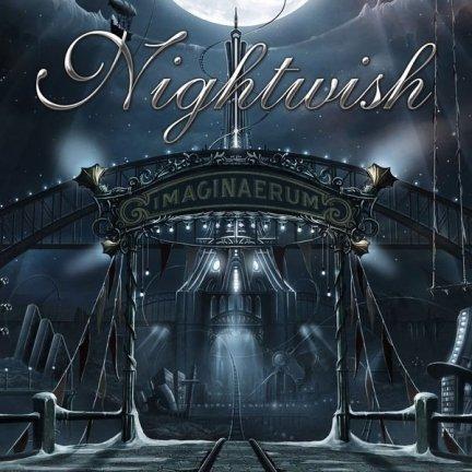 Nightwish • Imaginaerum • CD