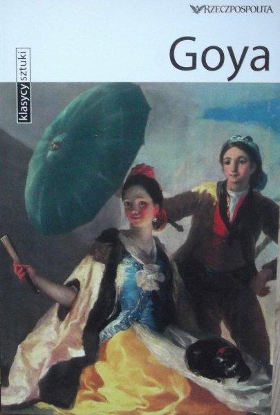 Goya • Klasycy sztuki