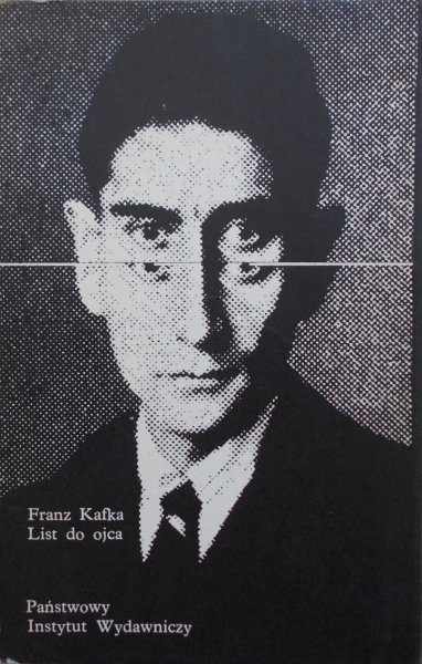 Franz Kafka • List do ojca