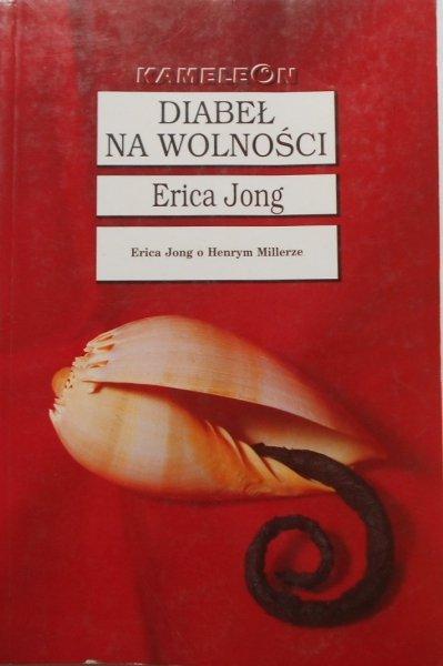 Erica Jong • Diabeł na wolności