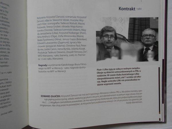 Stanisław Zawiśliński • Zanussi. Przemiany