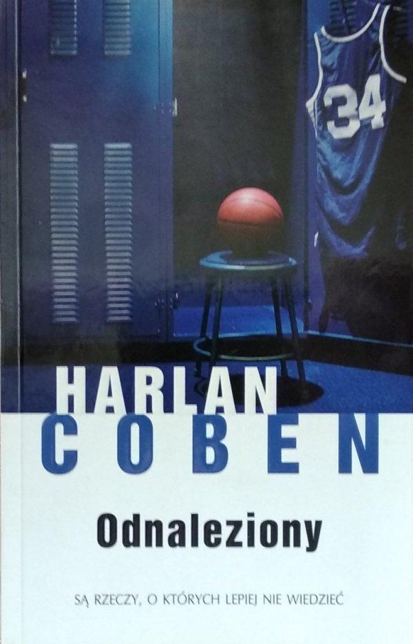 Harlan Coben • Odnaleziony