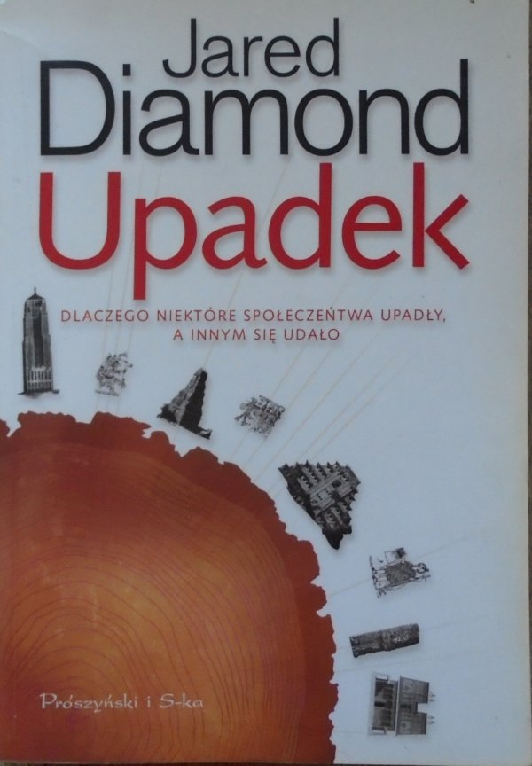 Jared Diamond • Upadek