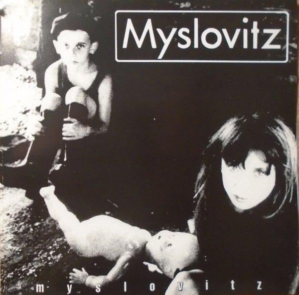 Myslovitz • Myslovitz [debiut 1999] • CD