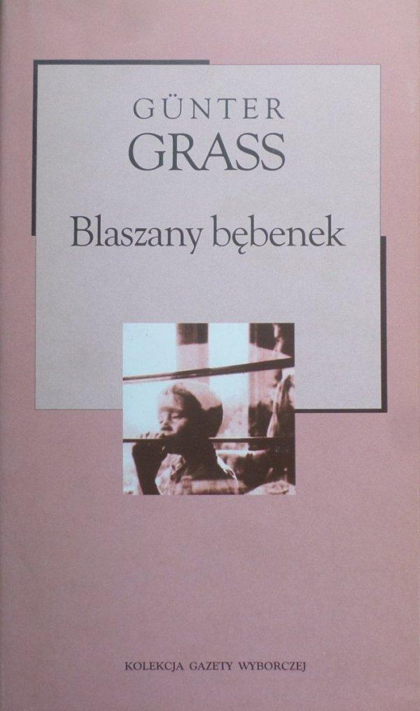 Gunter Grass • Blaszany bębenek [Nobel 1999]