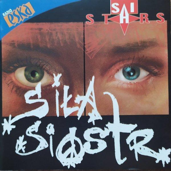 Sistars Siła sióstr CD