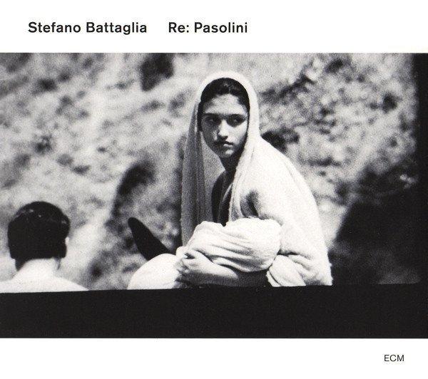 Stefano Battaglia • Re: Pasolini • CD