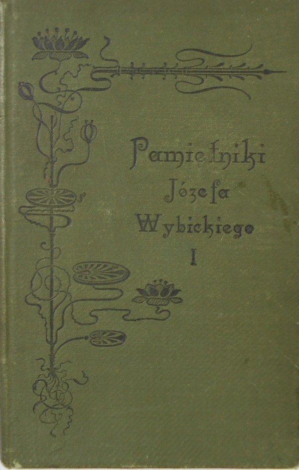 Pamiętniki Józefa Wybickiego