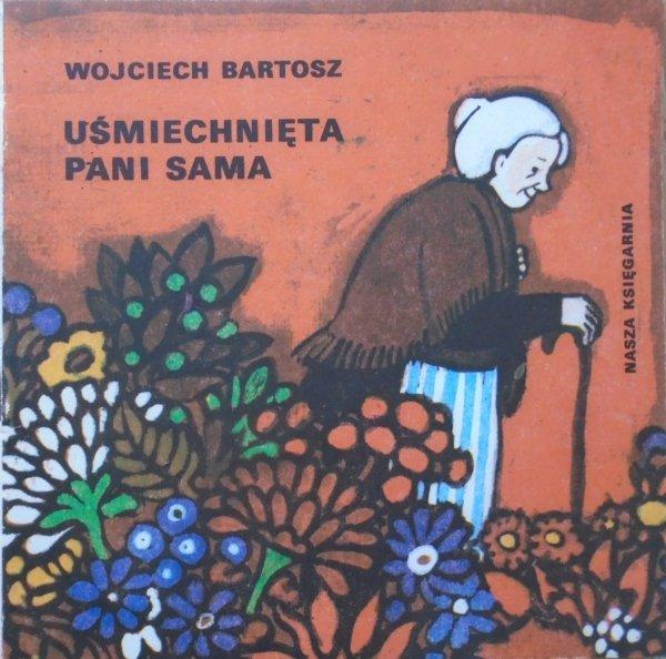 Wojciech Bartosz • Uśmiechnięta Pani Sama [Maria Mackiewicz] [Poczytaj mi mamo]