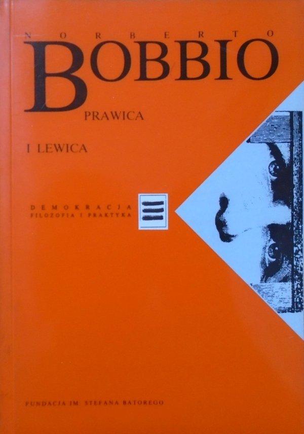 Norberto Bobbio • Prawica i lewica [Demokracja. Filozofia i praktyka]