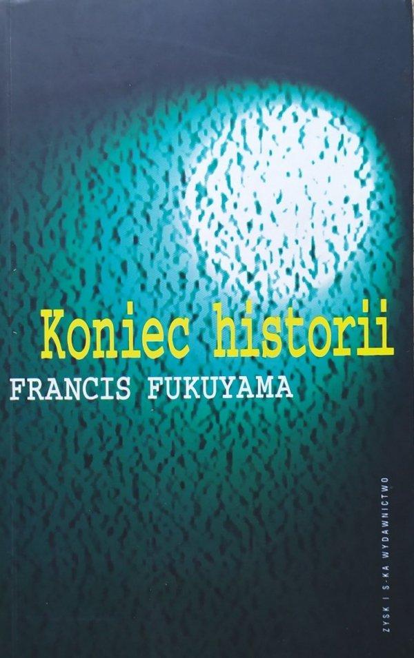 Francis Fukuyama Koniec historii