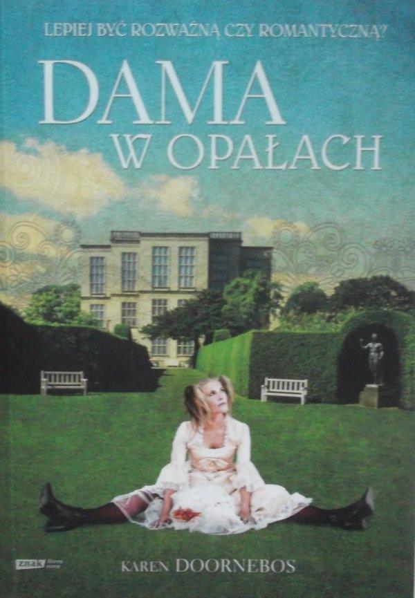 Karen Doornebos • Dama w opałach