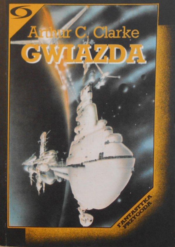 Arthur C. Clarke Gwiazda