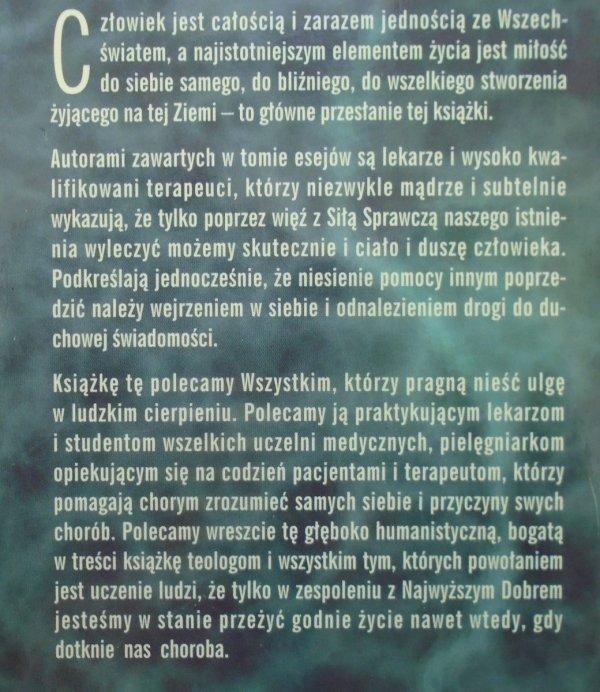 Dora Kunz • Duchowe aspekty medycyny