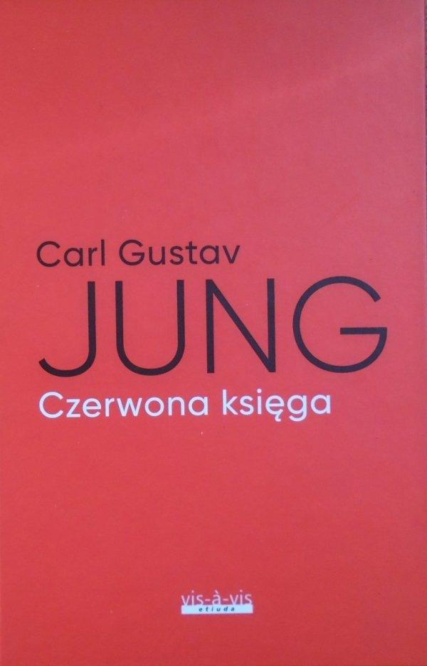 Carl Gustaw Jung • Czerwona księga