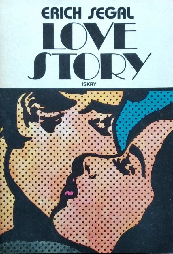 Erich Segal • Love story