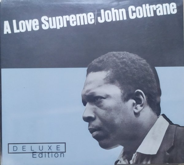 John Coltrane A Love Supreme 2CD [Deluxe]