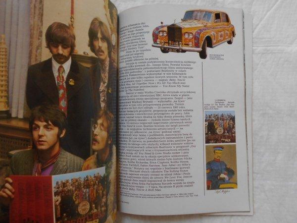 Jerzy Tolak • The Beatles. Tak było