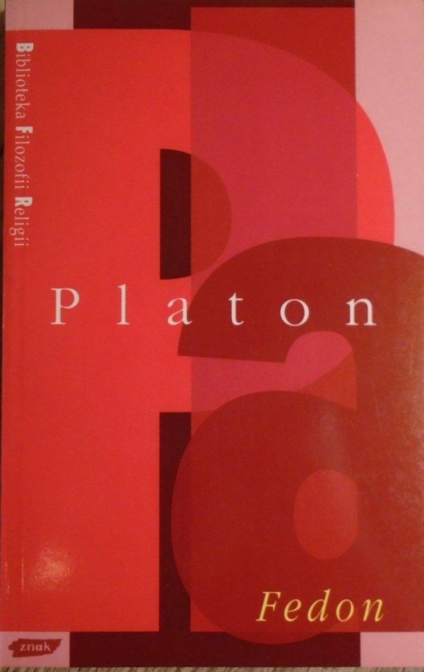 Platon • Fedon [Biblioteka Filozofii Religii]