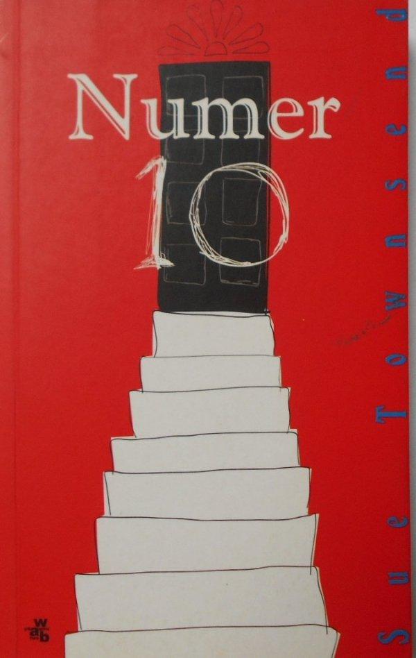 Sue Townsend • Numer 10