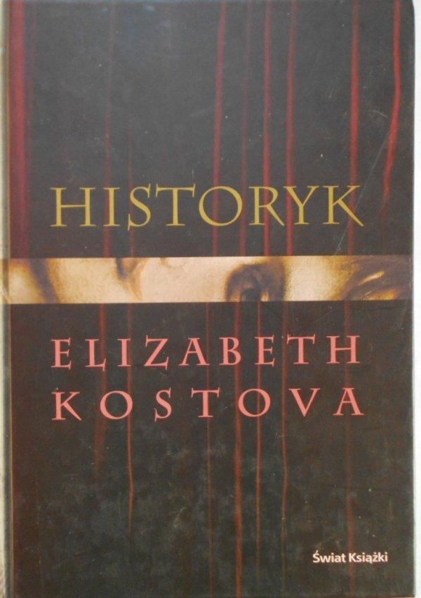 Elizabeth Kostova • Historyk