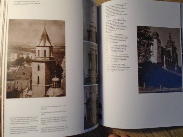 Jan Bułhak • Wawel