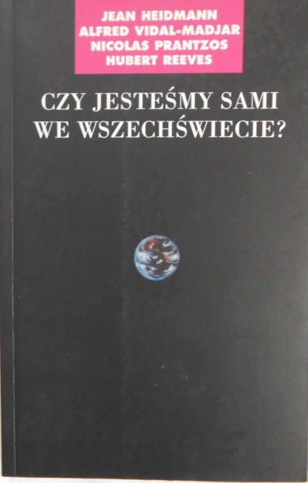 Heidmann, Reeves • Czy jesteśmy sami we wszechświecie?