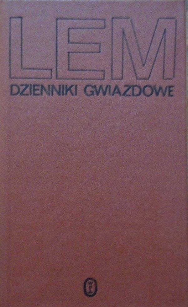 Stanisław Lem • Dzienniki gwiazdowe