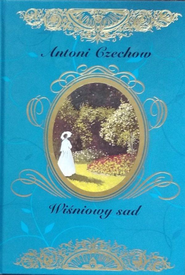 Antoni Czechow • Wiśniowy Sad