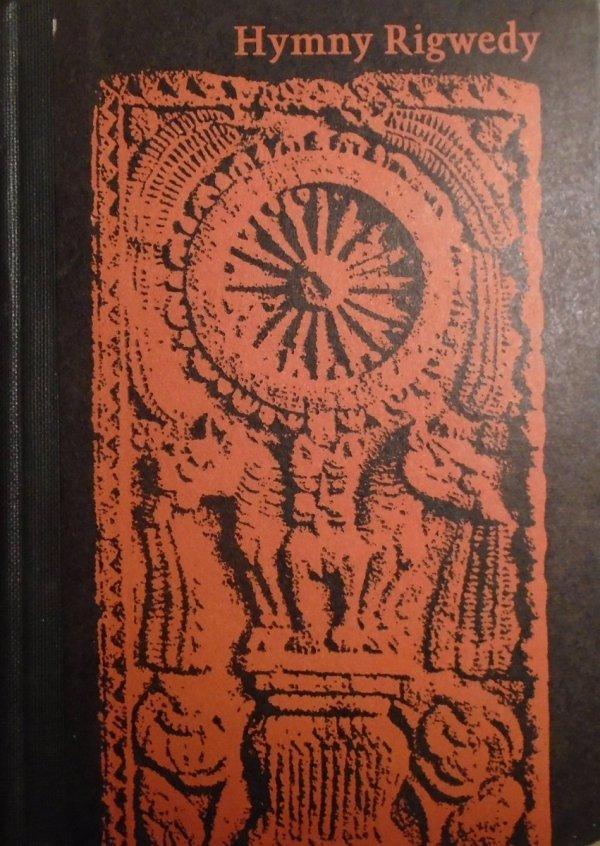 przekład i komentarz Franciszek Michalski • Hymny Rigwedy