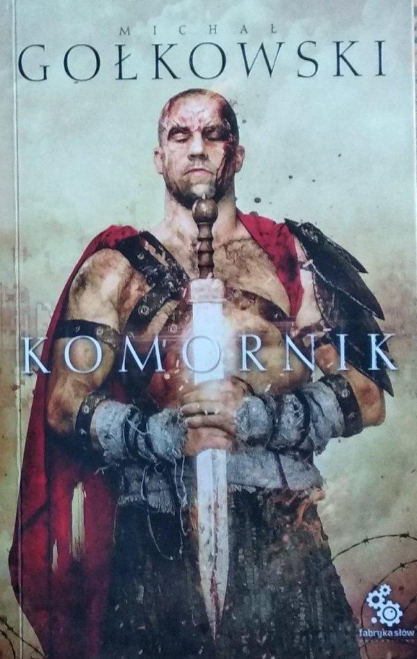 Michał Gołkowski • Komornik