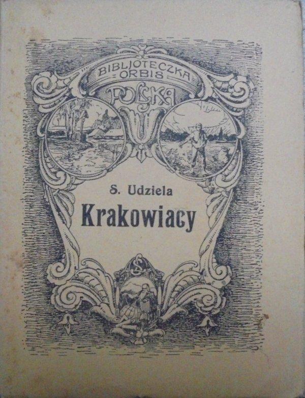 Seweryn Udziela Krakowiacy