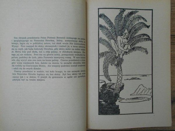 Rudyard Kipling • Takie sobie bajeczki [Bohdan Bocianowski] [Nobel 1907]