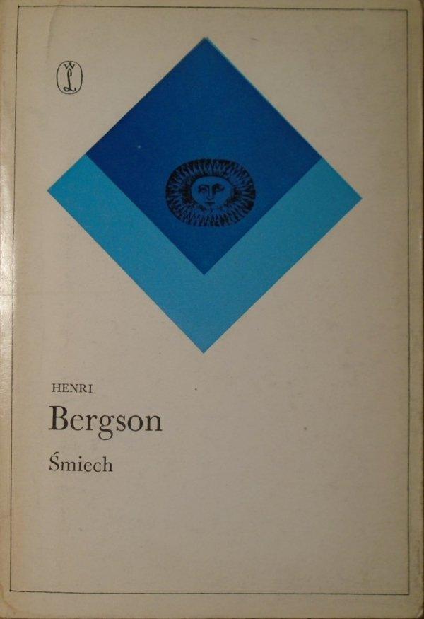 Henri Bergson • Śmiech. Esej o komizmie
