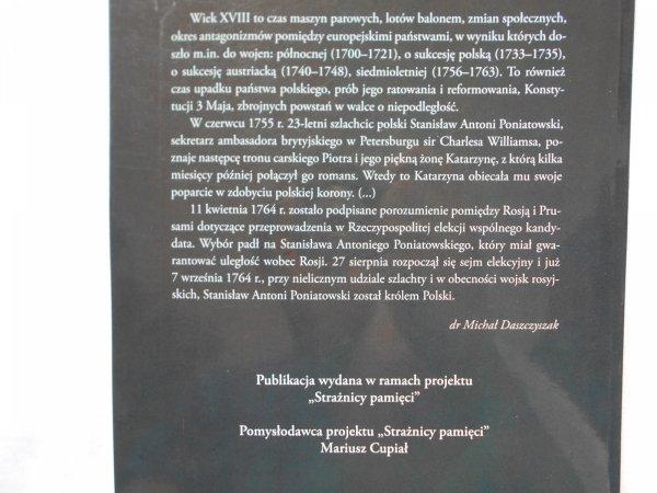 Czas upadku, czas postępu • Okres stanisławowski 1764-1795