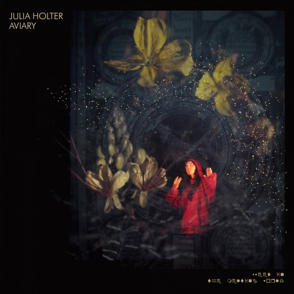 Julia Holter • Aviary • CD