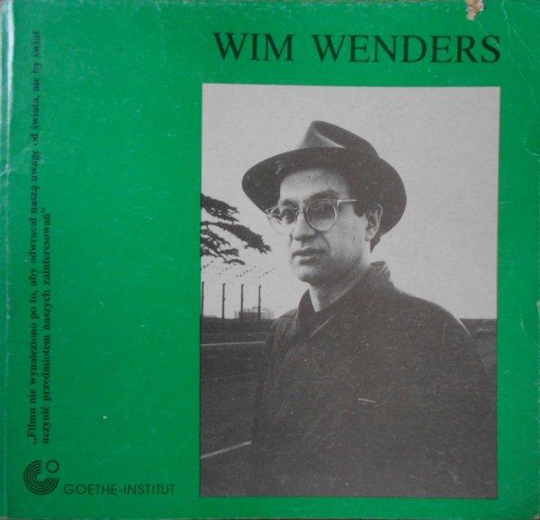 Peter C. Seel, Bogusław Zmudziński • Wim Wenders