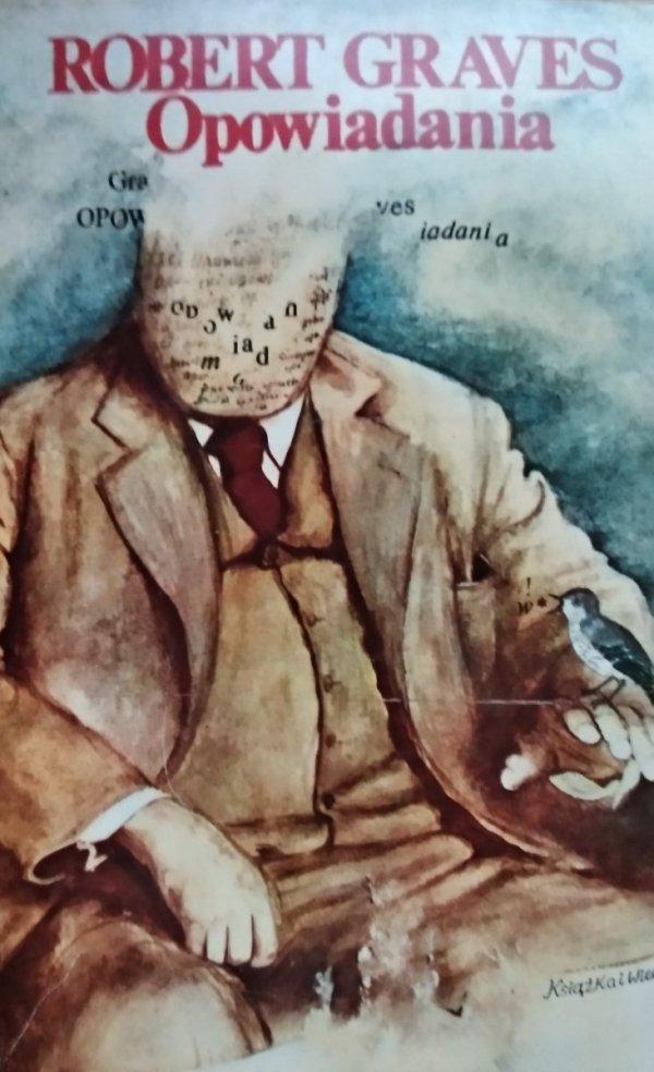 Robert Graves • Opowiadania