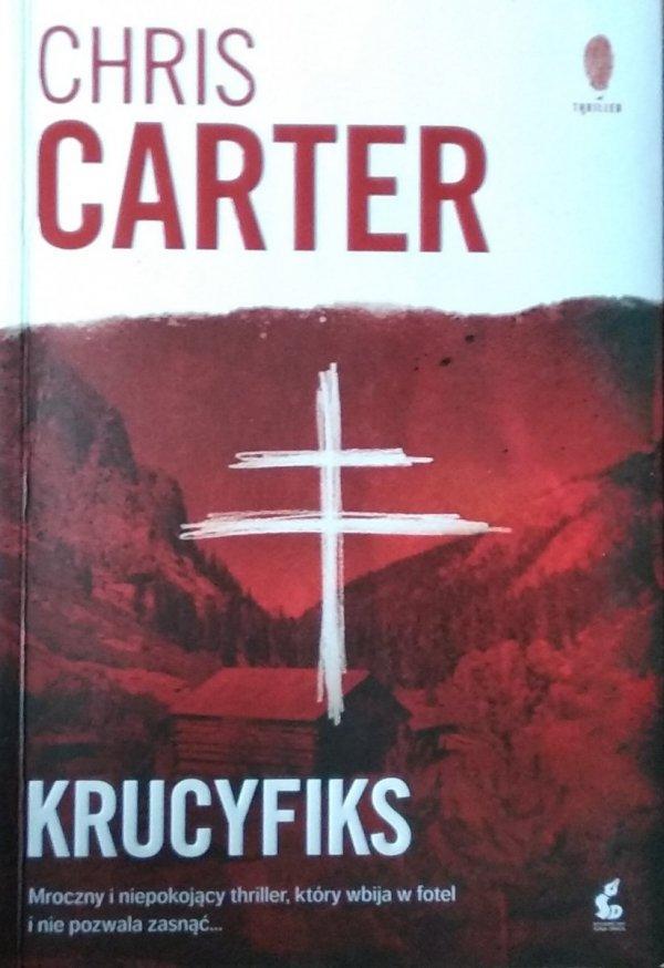 Chris Carter • Krucyfiks