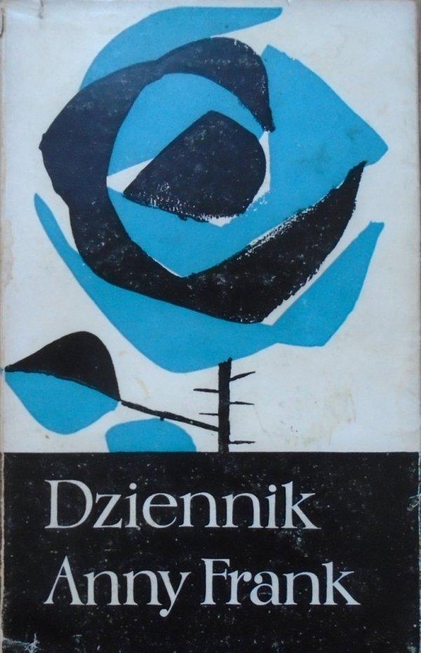 Anne Frank • Dziennik Anny Frank [Ewa Lubelska-Frysztak]